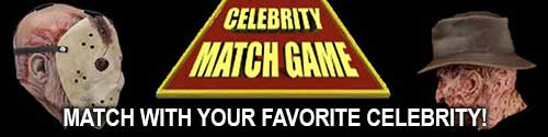 Celebrity Match Game