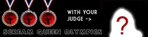 Scream Queen Olympics