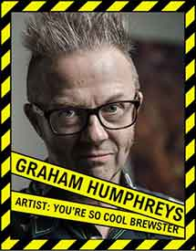 Graham Humphreys