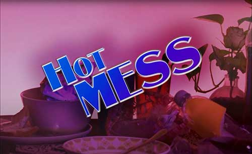 Hot Mess image
