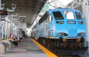 Tri-Rail Image