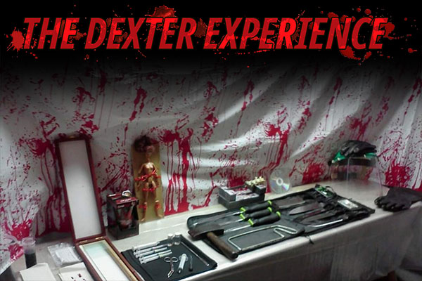 The Dexter Experience Image