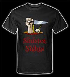 Standard T-Shirt Image